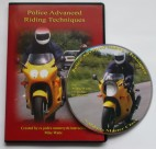 DVD of Police Advanced Riding Techniques